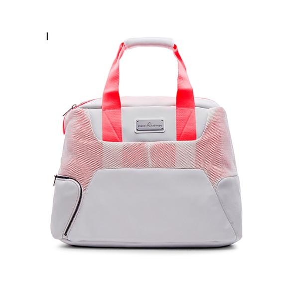 e76ca2c2ef87e Adidas By Stella McCartney Tennis Bag